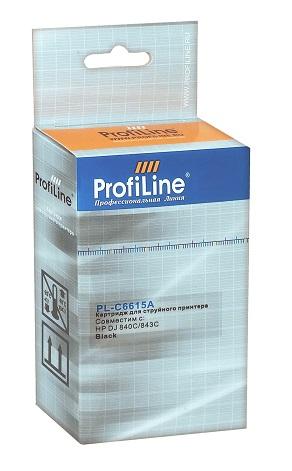 ProfiLine PL-C6615A-Bk