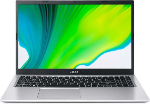 Ноутбук Acer Aspire 1 A115-32-P26B NX.A6MER.00B Pen N6000/4GB/128GB SSD/15.6 HD/Win10Home/silver ноутбук xiaomi mi notebook air 12 5 2019 m3 8100y 4gb 128gb ssd серебристый