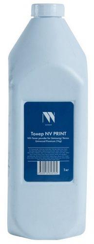 Тонер NVP TN-NV-S/X-UNIV-PR-1KG Samsung ML-1610/ML-2010/SCX-3400/3405/SCX-4200/ML-1660/SCX-3200/3205/3207/3217/ML-1640/Xpress M2020/2070/SCX-4650N/465