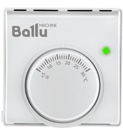 Ballu BMT-2