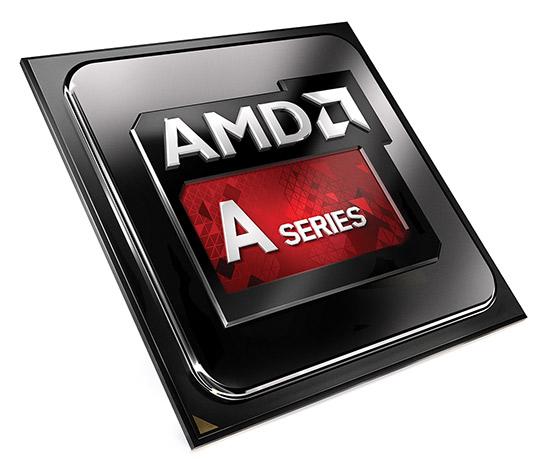 AMD A8 9600