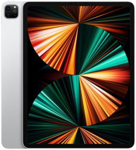 Планшет 11 Apple iPad Pro (2021) 512GB Wi-Fi + Cellular MHWA3RU/A silver планшет apple ipad pro 11 2020 256gb wi fi cellular silver
