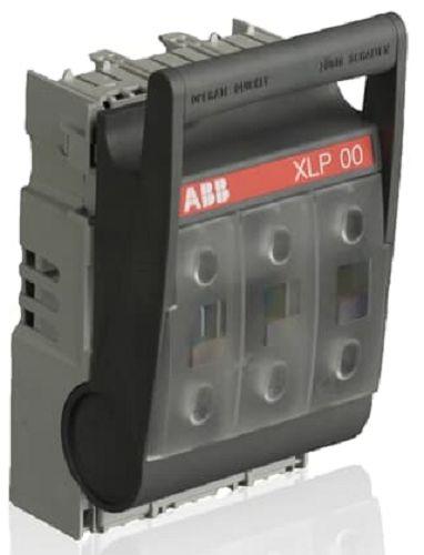 Рубильник ABB 1SEP101890R0002 откидной XLP00-6BC под предохранители до 160А с кабельными клеммами