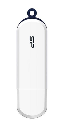 Накопитель USB 3.1 32GB Silicon Power SP032GBUF3B32V1W Blaze B32 белый usb flash drive 32gb silicon power blaze b03 usb 3 2 gen 1 32gb black sp032gbuf3b03v1k