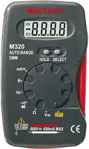 Мультиметр Mastech 13-2009 Портативный M320