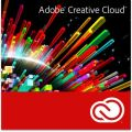 Adobe Creative Cloud for teams All Apps Продление 12 Мес. Level 1 1-9 лиц.
