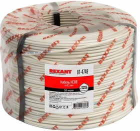 Кабель Rexant 01-4748