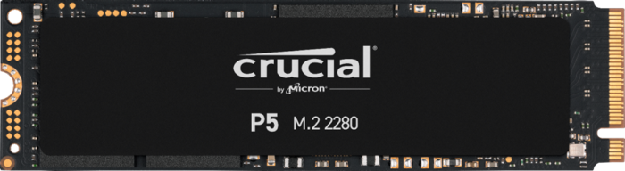 Crucial CT250P5SSD8
