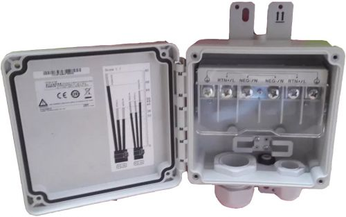 Кабель Huawei 02230EYA Huawei Outdoor Cable Connection Box(OCB-01M)*