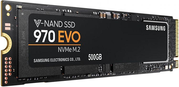 Samsung MZ-V7E500BW