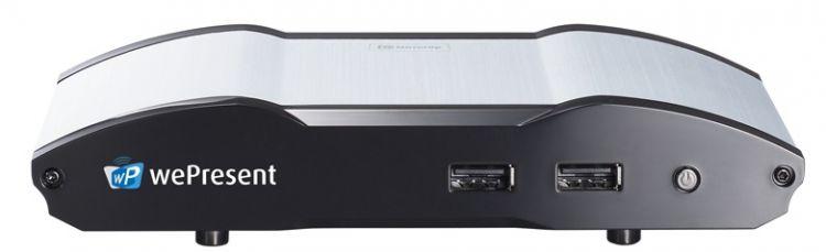 Barco WePresent WiPG-1600W SET NA