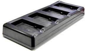 Зарядное устройство PointMobile 60-4SBC четырехслотловая зарядка аккумуляторов для ТСД Point Mobile PM60, БП