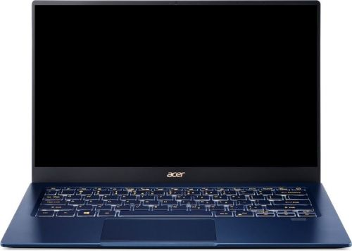 "Ноутбук Acer Swift 5 SF514-54GT-724H NX. HU5ER. 002 i7-1065G7/16GB/1T B  SSD+32GB/14"" FHD/IPS/Touch/NV GeForce MX350/WiFi/BT/Cam /FPR/Win10Pro/blu e  (Swift 5 SF514-54GT-724H (NX. HU5ER. 002))"