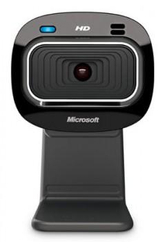 Веб-камера Microsoft Lifecam HD-3000 T4H-00004 USB, 1280х720