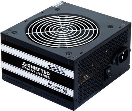 Блок питания ATX Chieftec GPS-700A8 700W Smart ser ATX2.3 230V Brown Box