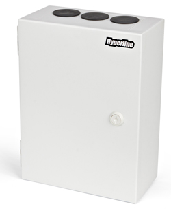 Hyperline KR-INBOX-100-NK