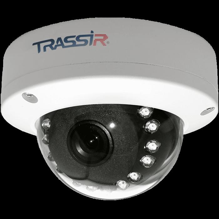 TRASSIR TR-D3121IR1 v4 3.6