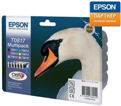 Epson C13T11174A10
