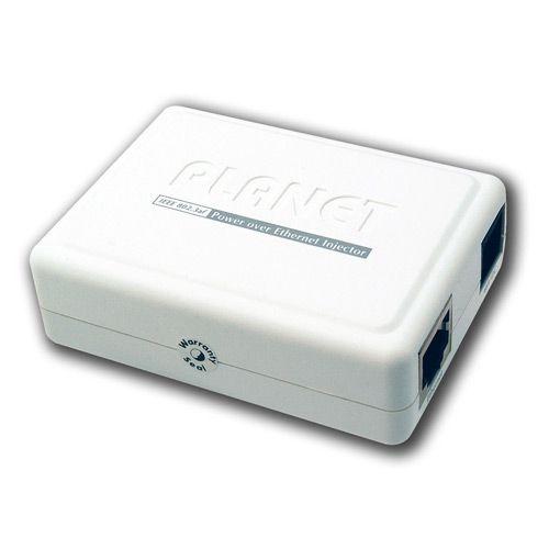 Инжектор PoE Planet POE-152 IEEE 802.3af PoE (End-Span)