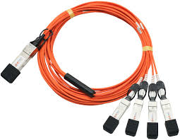 Cisco QSFP-4X10G-AOC3M=