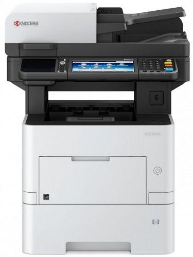 МФУ Kyocera M3655idn 1102TB3NL0 А4, 55 ppm, 1200dpi, 1024Mb, коп/принт/скан/факс, одн.автопод., DU, старт 10000 отп