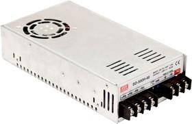 Преобразователь DC-DC модульный Mean Well SD-500H-24