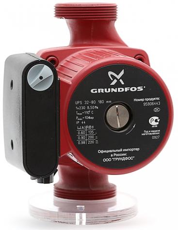 Grundfos UPS 32/80