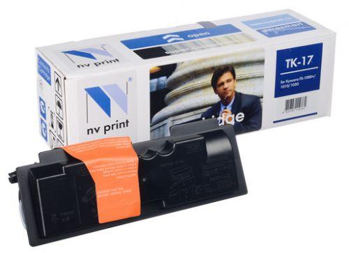 Картридж NVP NV-TK17 для FS 1000/1010/1050 (6000k)