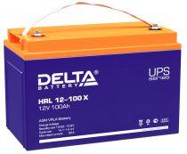 Delta HRL 12-100 Х
