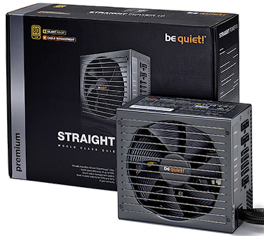 Be Quiet STRAIGHT POWER 10 CM 700W