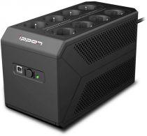 Ippon Back Comfo Pro II 850 (1189990) (УЦЕНЕННЫЙ)