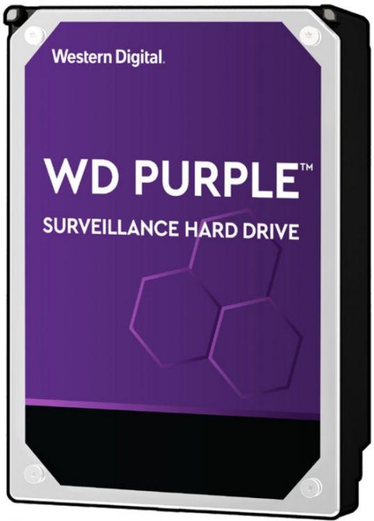 Western Digital WD Purple