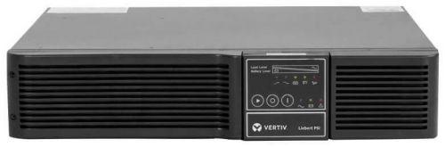 Источник бесперебойного питания VERTIV PS3000RT3-230 Liebert PSI 3000VA (2700W) 230V Rack/Tower UPS