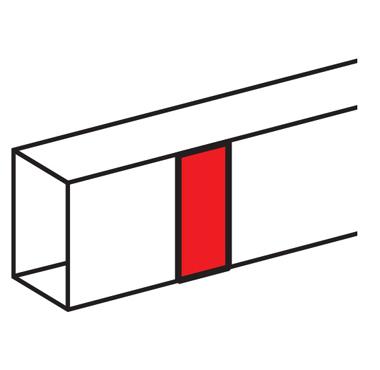 Накладка на стык Legrand 10802 85мм. для короба DLP