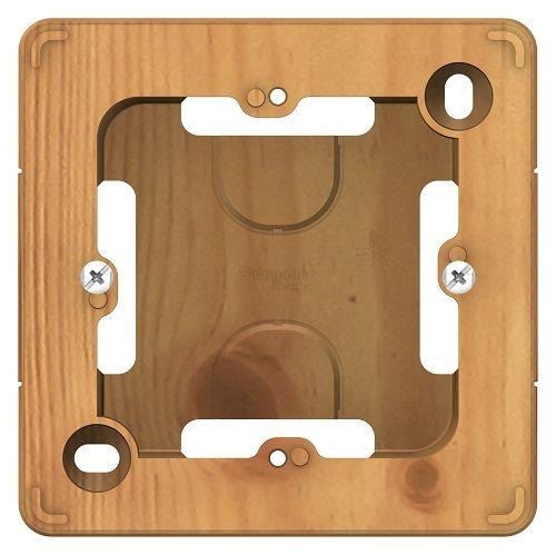 Коробка Schneider Electric BLNPK000015 подъемная Ясень внутр