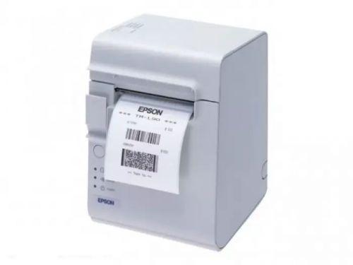 Принтер Epson TM-L90 (652A0) Serial+USB. PS.EU.EDG. LF