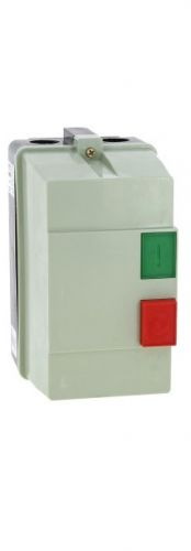 Пускатель электромагнитный EKF ctrp-r-32-380v КМЭ-32А 380В с РТЭ в корп. IP65