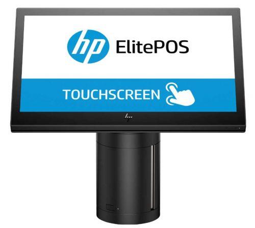 Кассовый терминал HP 4WA13ES#ACB IDS ElitePOS G1 14 Touch All-in-One 143 / 8GB (2x4GB) DDR42400 SODIMM Memory 256GB 2280 M2 SATA-3 Three Layer Cell