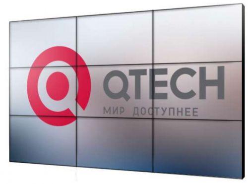 Панель QTECH QVW-PL55FN диагональ 55