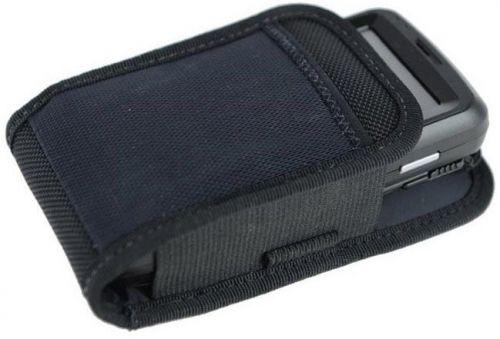 Опция Honeywell HOLSTER-1 Кобура c клипсой и карманом для запасного аккумулятора для ТСД Dolphin 70e Black/Captuvo SL22 & SL42/Dolphin 60S