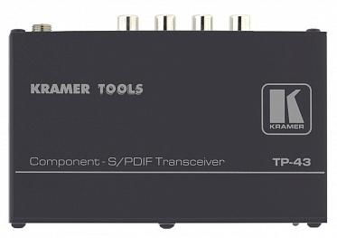 Kramer Приемник/передатчик Kramer TP-43 (90-716690)