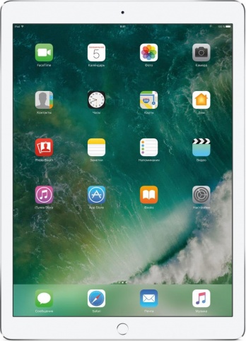 iPad Pro Wi-Fi 64GB Silver (MQDC2RU/A) Планшет 12.9'' Apple iPad Pro Wi-Fi 64GB Silver (MQDC2RU/A)