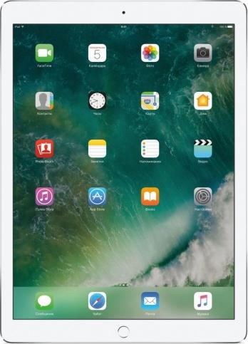 iPad Pro Wi-Fi 64GB Silver (MQDC2RU/A) Планшет 12.9'' Apple iPad Pro Wi-Fi 64GB Silver (MQDC2RU/A)