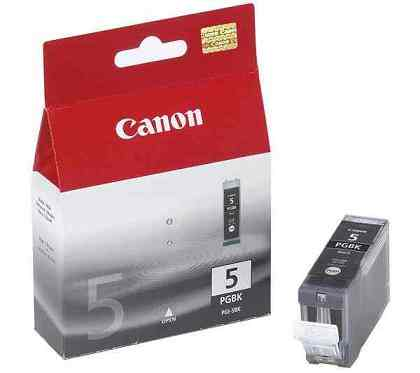 Canon PGI 5Bk