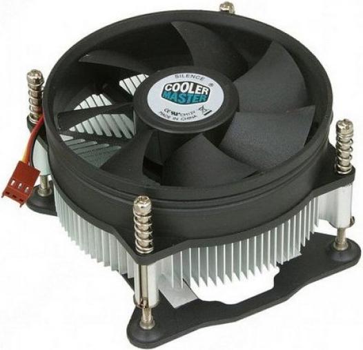 Cooler Master DP6-9EDSA-0L-GP