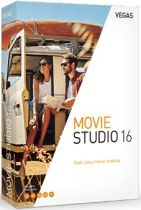 MAGIX VEGAS Movie Studio 16
