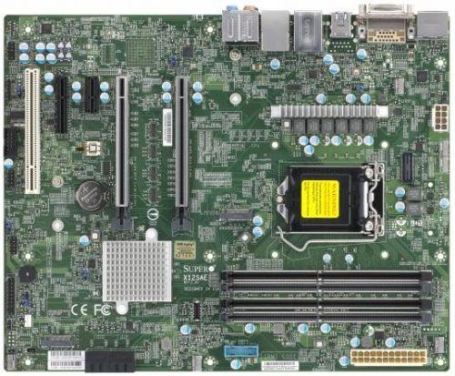 Материнская плата Supermicro MBD-X12SAE-O (LGA1200, W480, 4*DDR4 (2933MHz), 4*SATA 6Gb/s RAID, 2*M.2, 2.5Glan, Glan, 5*PCIE, 7*USB 3.2, USB Type-C, 2* материнская плата supermicro mbd x12sae o lga1200 w480 4 ddr4 2933mhz 4 sata 6gb s raid 2 m 2 2 5glan glan 5 pcie 7 usb 3 2 usb type c 2