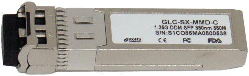 Трансивер ProXtend GLC-SX-MMD-C 1000BASE-SX SFP transceiver module