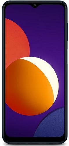 Смартфон Samsung Galaxy M12 32GB SM-M127FZKUSER черный