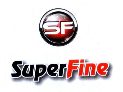 SuperFine SF-CF400X